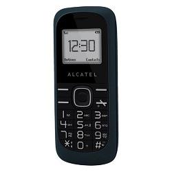 Usuñ simlocka kodem z telefonu Alcatel OT 112