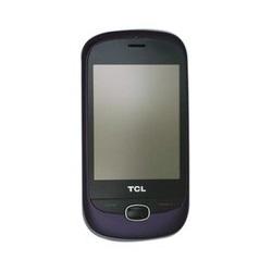 Usuñ simlocka kodem z telefonu Alcatel OT-I905