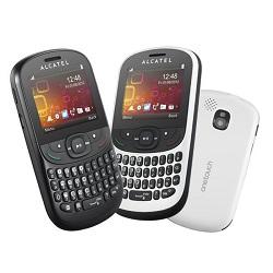 Usuñ simlocka kodem z telefonu Alcatel OT-358