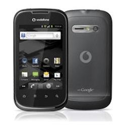 Usuñ simlocka kodem z telefonu Alcatel V860