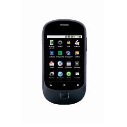 Usuñ simlocka kodem z telefonu Alcatel MOVE