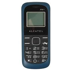 Usuñ simlocka kodem z telefonu Alcatel OT 113