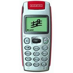 Usuñ simlocka kodem z telefonu Alcatel OT-510