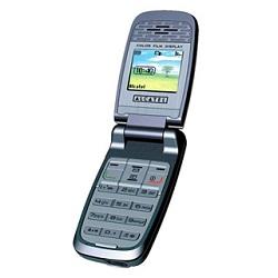 Usuñ simlocka kodem z telefonu Alcatel OT E159