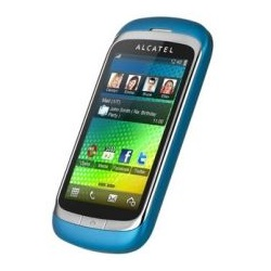 Usuñ simlocka kodem z telefonu Alcatel OT 828