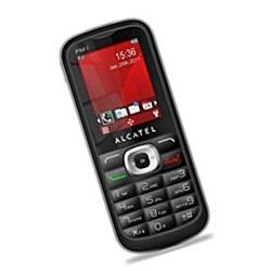 Usuñ simlocka kodem z telefonu Alcatel OT 506