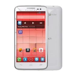 Usuñ simlocka kodem z telefonu Alcatel One Touch X Pop