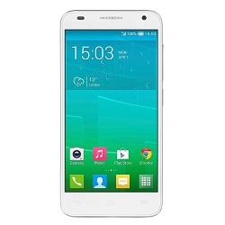 Usuñ simlocka kodem z telefonu Alcatel One Touch Idol 2 mini S