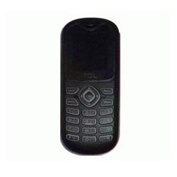 Usuñ simlocka kodem z telefonu Alcatel OT T208
