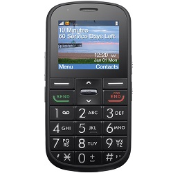 Usuñ simlocka kodem z telefonu Alcatel OT-382
