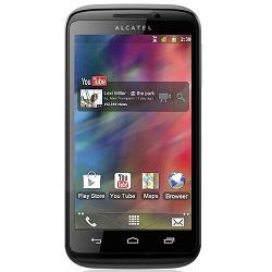 Usuñ simlocka kodem z telefonu Alcatel OT 993