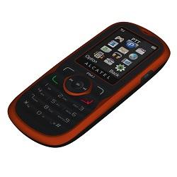 Usuñ simlocka kodem z telefonu Alcatel OT 508