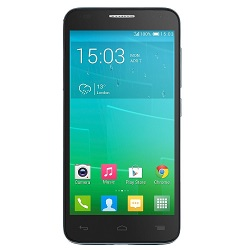 Usuñ simlocka kodem z telefonu Alcatel One Touch Idol 2 mini S 6036A