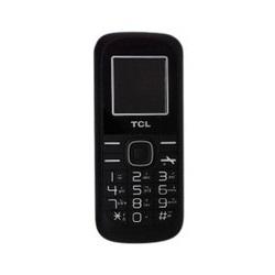 Usuñ simlocka kodem z telefonu Alcatel OT T218