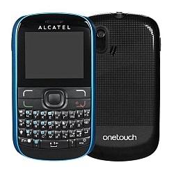 Usuñ simlocka kodem z telefonu Alcatel OT-385D
