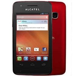 Usuñ simlocka kodem z telefonu Alcatel One Touck Glory 2