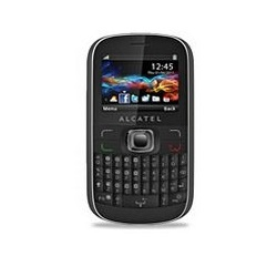 Usuñ simlocka kodem z telefonu Alcatel OT-585A