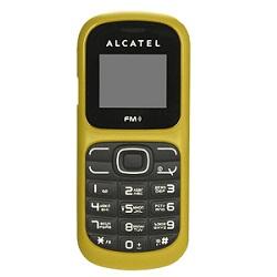 Usuñ simlocka kodem z telefonu Alcatel OT 117