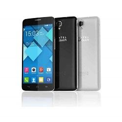 Usuñ simlocka kodem z telefonu Alcatel 6043D