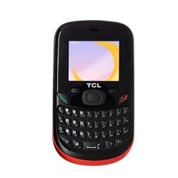 Usuñ simlocka kodem z telefonu Alcatel OT T355