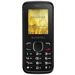 Usuñ simlocka kodem z telefonu Alcatel 1062