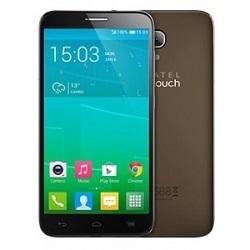 Usuñ simlocka kodem z telefonu Alcatel One Touch Idol 2S