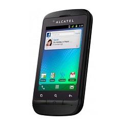 Usuñ simlocka kodem z telefonu Alcatel OT-922