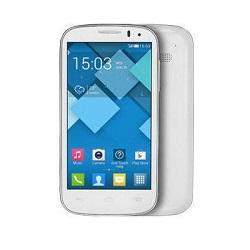 Usuñ simlocka kodem z telefonu Alcatel OneTouch POP C5