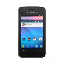 Usuñ simlocka kodem z telefonu Alcatel OT-4011
