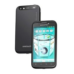 Usuñ simlocka kodem z telefonu Alcatel OT 995