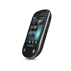 Usuñ simlocka kodem z telefonu Alcatel OT 710K