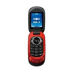 Usuñ simlocka kodem z telefonu Alcatel S321A