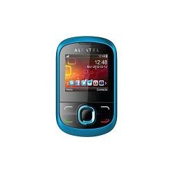 Usuñ simlocka kodem z telefonu Alcatel OT-595D