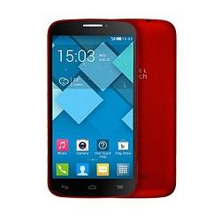 Usuñ simlocka kodem z telefonu Alcatel OneTouch POP C7
