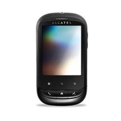Usuñ simlocka kodem z telefonu Alcatel OT 891