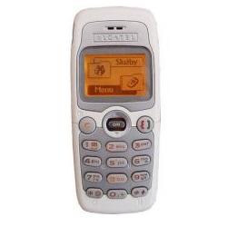 Usuñ simlocka kodem z telefonu Alcatel OT 331