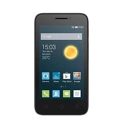 Usuñ simlocka kodem z telefonu Alcatel OT-4013D