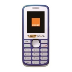 Usuñ simlocka kodem z telefonu Alcatel 1063