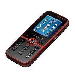 Usuñ simlocka kodem z telefonu Alcatel OT S521