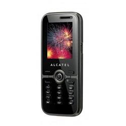 Usuñ simlocka kodem z telefonu Alcatel S520A