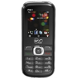 Usuñ simlocka kodem z telefonu Alcatel VM560