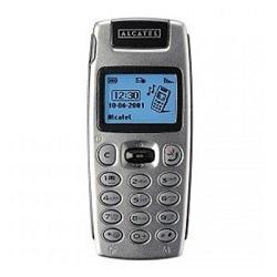 Usuñ simlocka kodem z telefonu Alcatel OT 512