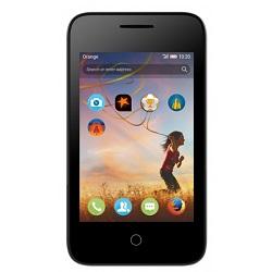 Usuñ simlocka kodem z telefonu Alcatel Orange Klif