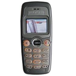 Usuñ simlocka kodem z telefonu Alcatel OT 332a