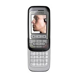 Usuñ simlocka kodem z telefonu Alcatel C717X