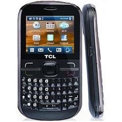 Usuñ simlocka kodem z telefonu Alcatel OT-5185