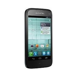 Usuñ simlocka kodem z telefonu Alcatel OT 997D