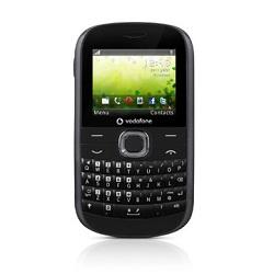 Usuñ simlocka kodem z telefonu Alcatel OT-V355