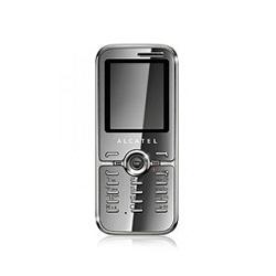 Usuñ simlocka kodem z telefonu Alcatel OT S621