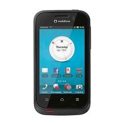 Usuñ simlocka kodem z telefonu Alcatel OT-V575